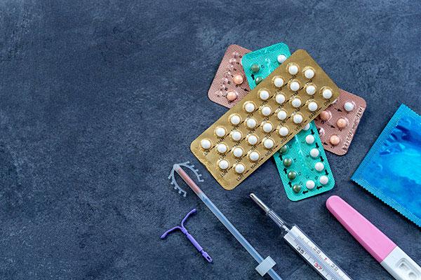 Illustration Contraception de la femme : Prise en charge à l'officine