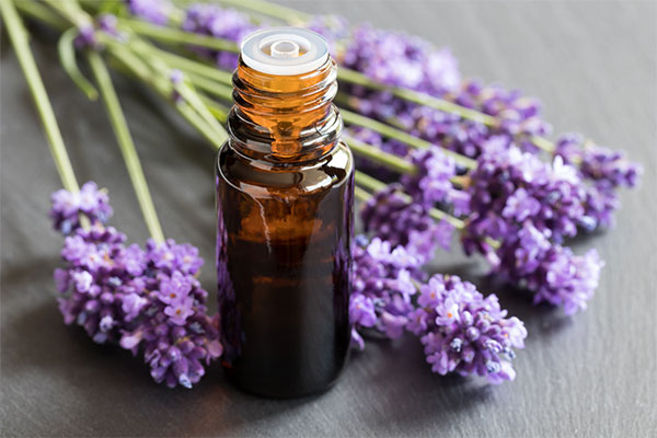 Aromathérapie et troubles nerveux