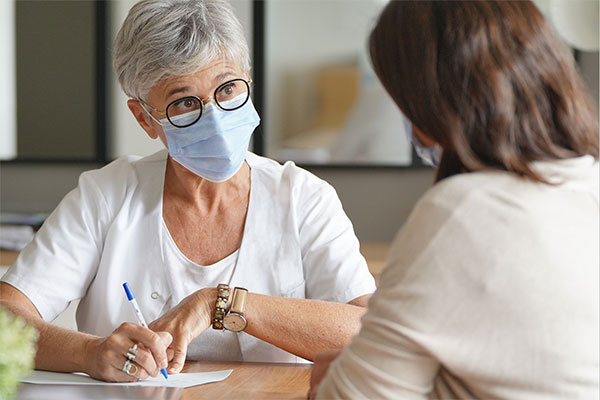 COVID-19 : moyens de dépistage et de prévention